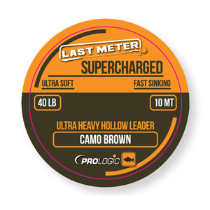 Prologic Supercharged Leadcore Leader
