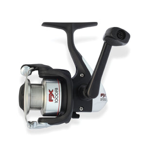 Shimano FX Spinning Reel - Fishing's Finest