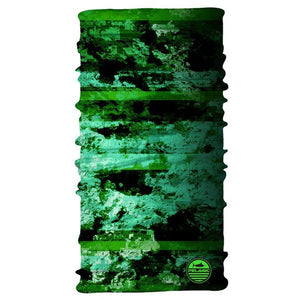 Pelagic Sunshield Coral Green - Fishing's Finest