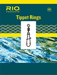 Rio Tippet Rings - Fishing's Finest