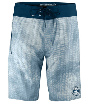 Pelagic Argonaut Boardshort - Slate Reefer - Fishing's Finest