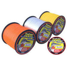 Kingfisher Gaint Abrasion Line - Fishing's Finest