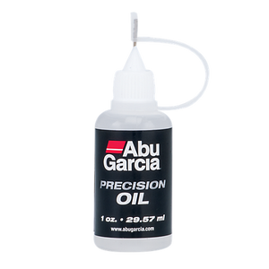 Abu Garcia Precision Oil - Fishing's Finest