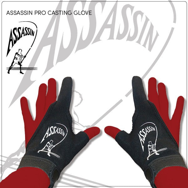 Assassin Casting Glove - Fishing's Finest