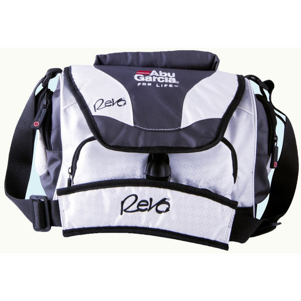 Abu Garcia Revo Tackle Bag - Fishing's Finest