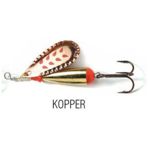 Abu Garcia Droppen Spinner - Fishing's Finest
