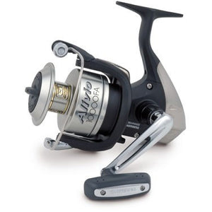 Shimano Alivio FA Spinning Reel - Fishing's Finest
