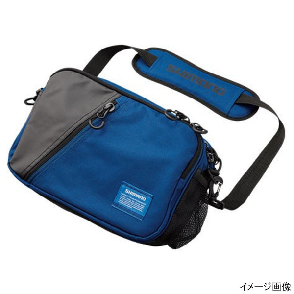 Shimano Shoulder Bag - Fishing's Finest
