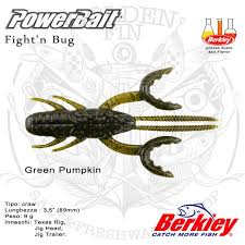 Berkley Powerbait Fightin Bug - Fishing's Finest
