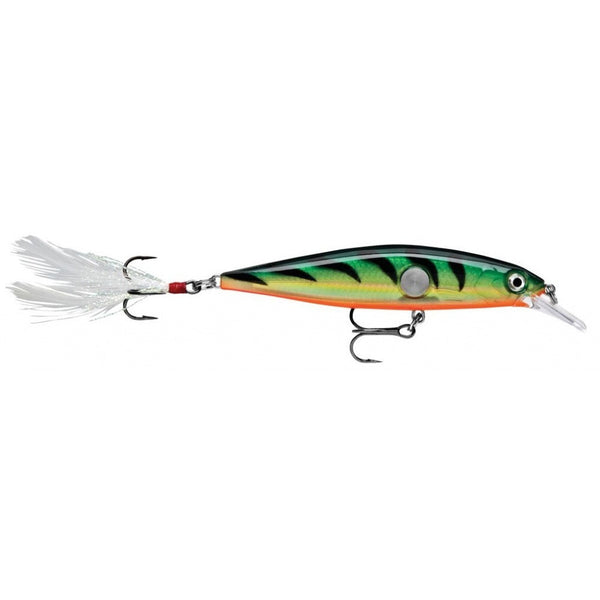 Rapala Clackin' Minnow™ - Fishing's Finest