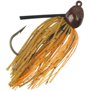 Strike King Bitsy Bug Mini Jig - Fishing's Finest