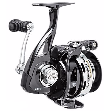 Bass pro shops pro qualifier spinning reel fishing 39 s finest for Bass pro shop fishing reels