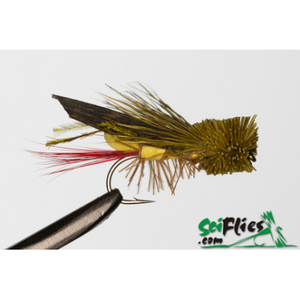 SciFlies Dave's Hopper - Fishing's Finest