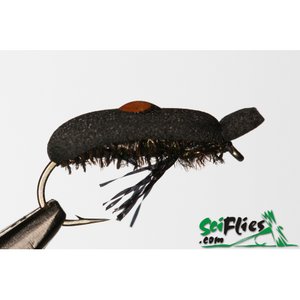 SciFlies Hi-Float Beetle - Fishing's Finest