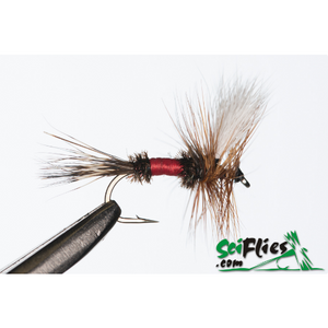 SciFlies Royal Wulff - Fishing's Finest