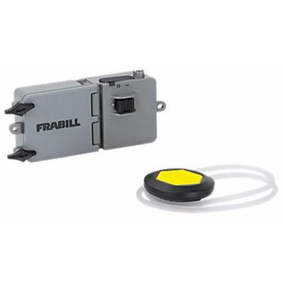 Frabill Aqua-Life Cooler Aeration System - Fishing's Finest
