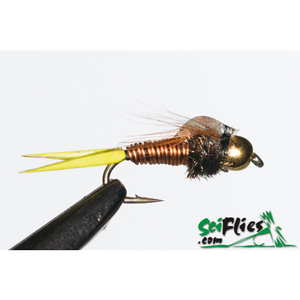 SciFlies Copper John - Fishing's Finest