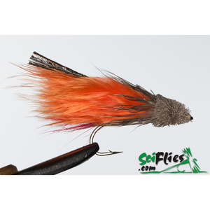 SciFlies Marabou Muddler - Fishing's Finest