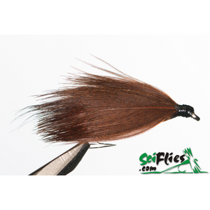 SciFlies Hamills Killer - Brown - Fishing's Finest
