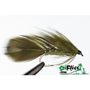 SciFlies Matuka - Fishing's Finest