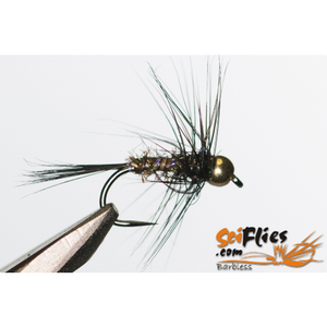 SciFlies ZAK Nymph - Barbless - Fishing's Finest