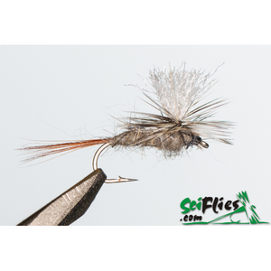 SciFlies Para Hare's Ear - Fishing's Finest