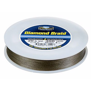 Momoi's Diamond Braid Braided Fishing Line - Fishing's Finest