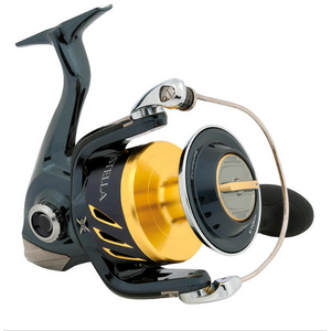 Shimano Stella SW Spinning Reel - Fishing's Finest