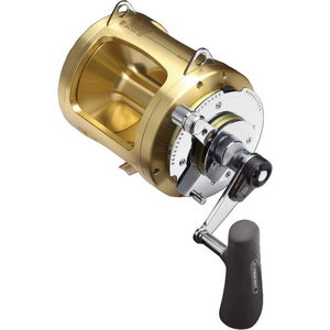 Shimano Tiagra Lever Drag Reel - Fishing's Finest
