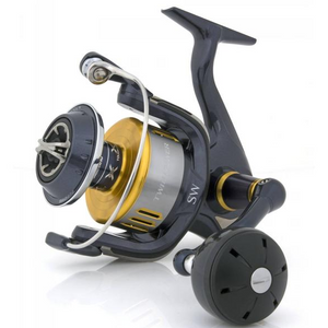 Shimano Twin Power SW Spinning Reel - Fishing's Finest