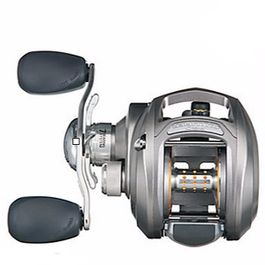 Bass Pro Shops Pro Qualifier Baitcast Reel - Fishing's Finest