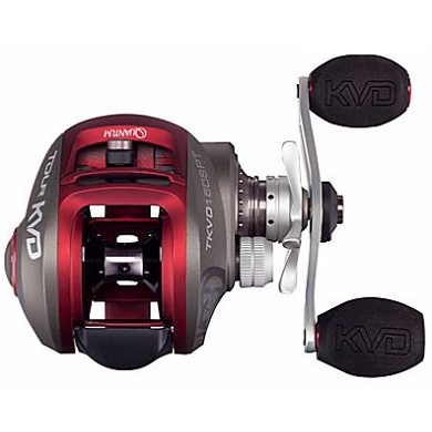Quantum Tour KVD PT Baitcasting Reel - Fishing's Finest