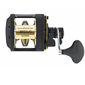 Shimano TLD 2 Speed Trolling Reel - Fishing's Finest