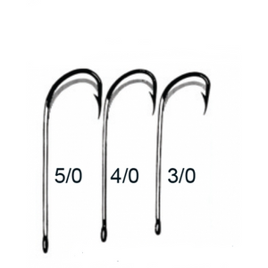 Mustad 3403B Hook - Fishing's Finest
