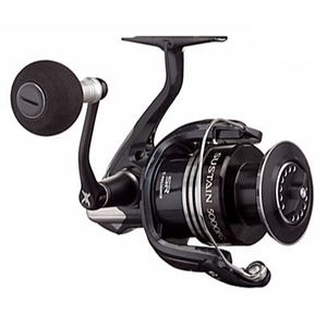 Shimano Sustain FG Spinning Reel - Fishing's Finest