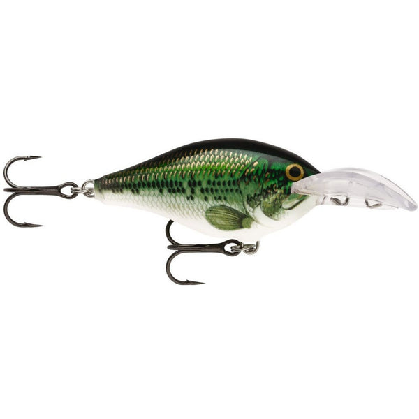 Rapala Scatter Rap® Crank Deep - Fishing's Finest
