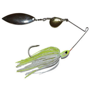 Berkley Darkzone Spinner Bait - Fishing's Finest
