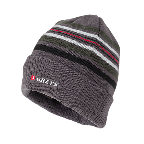 Greys Beanies Striped - Fishing's Finest