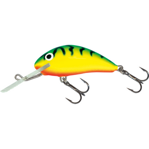 Salmo Hornet Floating - Fishing's Finest