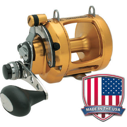 Penn Fathom Lever Drag 2 Speed Reel Fishing S Finest