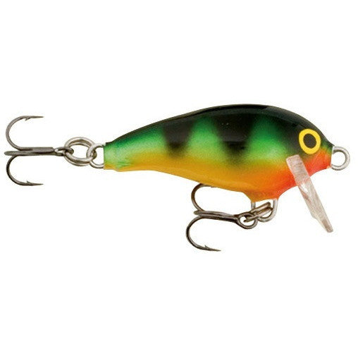 Rapala Mini Fat Rap - Fishing's Finest