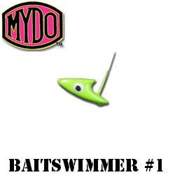 Mydo Baitswimmer - Fishing's Finest