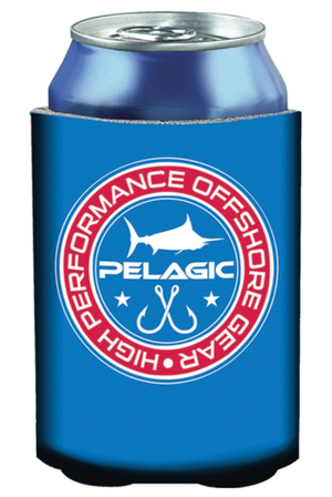 Pelagic Coozie - Fishing's Finest