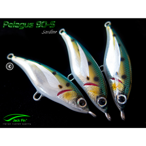 Jack Fin Pelagus 90-S - Fishing's Finest