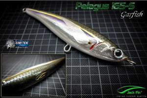 Jack Fin Pelagus 165-F - Fishing's Finest
