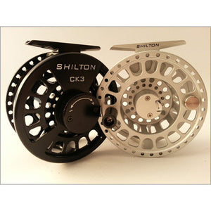Shilton CK Fly Reel - Fishing's Finest