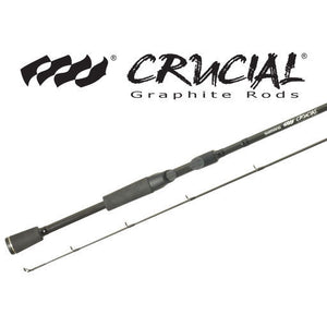 Shimano Crucial Tiger Spinning Rod - Fishing's Finest