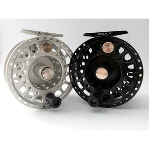 Shilton SL Fly Reel - Fishing's Finest
