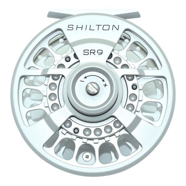 Shilton SR Fly Reel