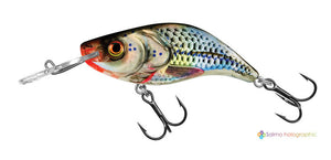 Salmo Sparky Shad - Fishing's Finest